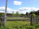 Фото в   Продается земельный участок в СНТ. Участок в Егорьевске 600000