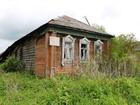 Фото в   Выставлен на продажу крепкий дом в благоприятном в Егорьевске 650000