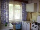 Изображение в   Продается квартира в 1 микрорайоне г. Егорьевска. в Егорьевске 1050000