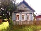 Увидеть изображение Дома Дом 50 кв, м, в деревне Суханово 39744294 в Егорьевске