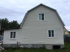 Увидеть foto Дома Дача 75 кв, м в деревне Захарово, 10 соток СНТ 39858246 в Егорьевске