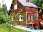 Скачать бесплатно foto Квартиры Дача 120 кв, м, в деревне Иншаково 39876211 в Егорьевске