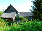 Уникальное foto  Часть дома в деревне Пановская 56 кв, м, 39918844 в Егорьевске