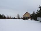 Новое изображение  Дом в деревне Коробовская Шатурского района, 15 соток земли 66361452 в Шатуре