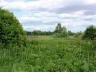 Просмотреть foto  Земельный участок, 10 соток в деревне Низкое 67635140 в Егорьевске