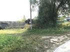 Просмотреть фотографию Квартиры Участок 10 соток в деревне Холмы ИЖС 68051785 в Егорьевске