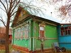 Свежее фотографию  Дом в деревне Алферово, 30 соток земли (ЛПХ) 68497790 в Егорьевске