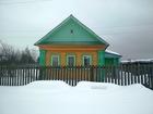Смотреть фотографию  Дом в деревне Ершовская, 16 соток земли 69272716 в Шатуре