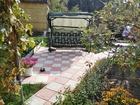 Смотреть фото Дома Дача 50 кв, м, в деревне Зиреево 6,5 соток в снт 70574327 в Егорьевске