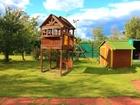 Скачать бесплатно фотографию Дома Дом 210 кв, м, в деревне Иншино 20 соток ИЖС 70748116 в Егорьевске