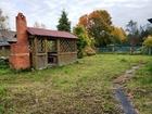 Свежее изображение  Дом в деревне Бобково 8, 5 соток ИЖС 70916504 в Егорьевске