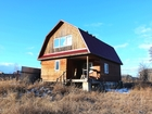 Просмотреть фото  Дом в селе Радовицы, 12 соток земли ИЖС 73525971 в Егорьевске
