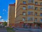 Продаётся однокомнатная квартира свободной планировки в ЖК «