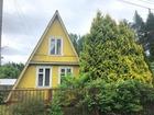 Просмотреть фотографию Дома Дача в посёлке Беливо 7 соток 83706719 в Куровском