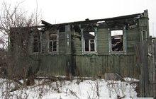 Демонтаж (снос) домов и строений, уборка дачных территорий и участков