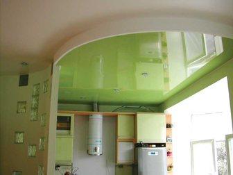 Смотреть фотографию Ремонт, отделка Натяжные потолки, Любой сложности, любой цвет 32315151 в Ейске