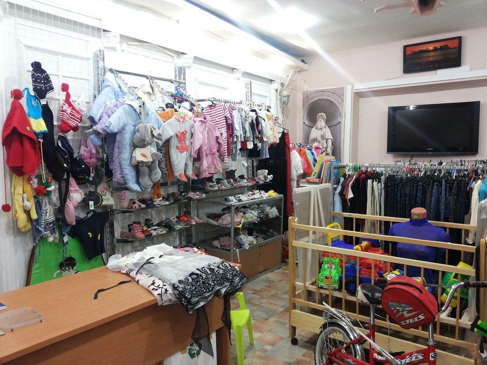 Комиссионные Магазины Спб Одежда Сдать