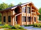 Новое фотографию Строительство домов Строительство деревянных домов кровли фундамента 15644056 в Екатеринбурге