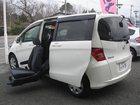 Свежее фотографию Авто на заказ Полноприводный минивен Honda Freed спец, кресло 33123819 в Екатеринбурге