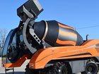 Фото в Авто Спецтехника МодельDELTA 4  Выработка бетона4, 5 м3/цикл в Екатеринбурге 7300000