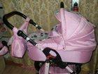 Скачать изображение Детские коляски Продам коляску 2в 1 34310817 в Екатеринбурге