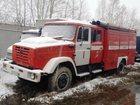 Изображение в Авто Спецтехника Автоцистерна пожарная АЦ-3. 0-40 на шасси в Екатеринбурге 400000