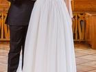 Смотреть фотографию Свадебные платья Белое свадебное платье 34829685 в Екатеринбурге