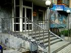 Скачать бесплатно фотографию  Ограждение для входной группы 34837774 в Екатеринбурге