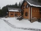 Просмотреть foto Дома отдыха База отдыха Лесное озеро, Коттедж с баней (150 м, кв,) 34939397 в Екатеринбурге