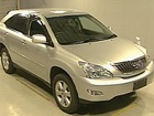 ���������� �   TOYOTA HARRIER ��������� �������������� 2011 � ������������� 1�388�000