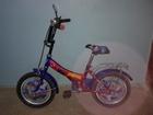 Фото в Для детей Детские игрушки Велосипед, б/у, в хорошем состоянии, на возраст в Екатеринбурге 3000