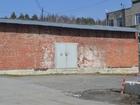 Фотография в Недвижимость Коммерческая недвижимость Сдаётся отапливаемое складские помещения в Екатеринбурге 250