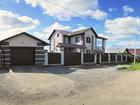 Смотреть фото Строительство домов Строительство домов, коттеджей, гаражей, бань, беседок 35338013 в Екатеринбурге