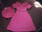 Увидеть изображение Детская одежда ВЯЖУ НА ЗАКАЗ ДЕТКАМ ОТ 0 ДО 3 ЛЕТ 35877518 в Екатеринбурге
