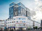 ����������� � ������������ ��������� ������� �������������� ������ �Radius Central House� � ������������� 1�800�000