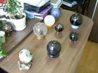 Уникальное изображение  продажа коллекционных минералов и изделий из камня (шары) 36754675 в Екатеринбурге