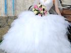 Скачать фотографию  Свадебное платье для принцессы 36766500 в Екатеринбурге
