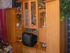 Изображение в Мебель и интерьер Мягкая мебель Стенка в хорошем состоянии. Крайний отдел в Екатеринбурге 5000