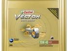 Смотреть foto Автотовары Моторное масло Castrol Vecton Long Drain 10W40 20 литров синтетика 36869438 в Екатеринбурге