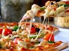 Фото в Развлечения и досуг Организация праздников Давно не ели настоящую пиццу? То сухая, то в Екатеринбурге 360