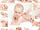 Фотография в   Предлагаю услуги детского массажа! Электрофорез! в Екатеринбурге 0