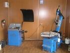 Фотография в Строительство и ремонт Разное Продам два станка для работы шиномонтажной в Екатеринбурге 80000