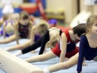 Скачать бесплатно фотографию Спортивные школы и секции Проводится набор для детей по гимнастике 37168222 в Екатеринбурге