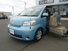����������� � ���� �������� ���������� Toyota Porte ������� ��� �������� ����������� � ������������� 1�795�000