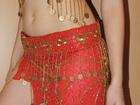 Скачать бесплатно изображение Женская одежда Танцевальный костюм для танца живота б/у 37441526 в Екатеринбурге