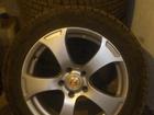 Фотография в Авто Колесные диски Продам зимние колеса для КИА на дисках 4 в Екатеринбурге 23000