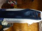 Изображение в   джинсы р 35 по талии 90 см длина 101 примерно в Екатеринбурге 600