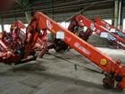 Свежее фото Навесное оборудование Крано-манипуляторная установка Maeda 3 тонны 11 метров 37923561 в Екатеринбурге