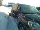 Фотография в Авто Аварийные авто Киа спортеидж-2, 2010г. бит в правую сторону, в Екатеринбурге 330000