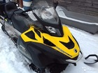 Фотография в   Продам снегоход Ski-Doo Skandic WT 600 E-TEC. в Екатеринбурге 750000